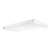 RAB  LPANEL 2X4 LED CEILING 59W 4000K RECESSED WHITE (PANEL2X4-59N)