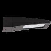RAB  LPACK LED WALLPACK 10W 12V 24V DC W/JUNCTION BOX BRONZE (WPLED10DC)