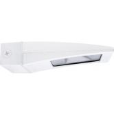 RAB  LPACK LED WALLPACK 13W 12V 24V DC JUNC BOX + SURFC PLT WHITE (WPLED13DCW)