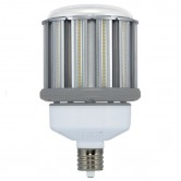 Satco 100W/LED/HID/5000KEX39/100-277 Corn Cob LED