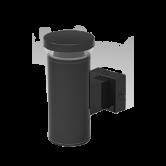 RAB 18 Watt LED Wall Sconce - 4000K 120V-277V 87 CRI 922 Lumen (WBLEDR18N)