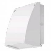 RAB 37 Watt LED Cutoff Wallpack - 5000K 120V-277V 73 CRI 3905 Lumen (SLIM37W)