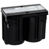 4V 5Ah Backup Battery for Emergency/Exit Fixtures (0809-0009)
