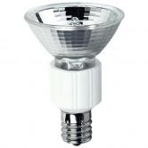75 Watt MR16 Halogen 120V Intermediate (E17) Base Open Bulb - FSD (FSD)