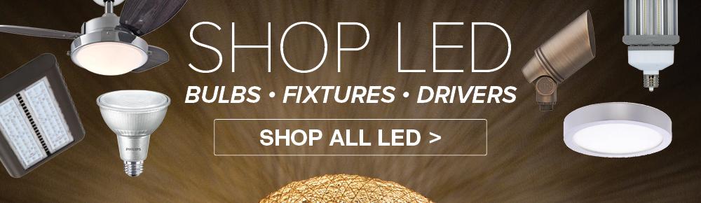 LED Lights - Huge Selection
